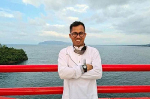 PW Pemuda Muslimin Dukung Disdik Aceh Vaksinasi Siswa