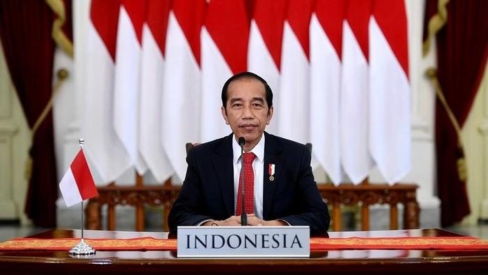 Jubir Presiden: Jokowi Tolak Tiga Periode