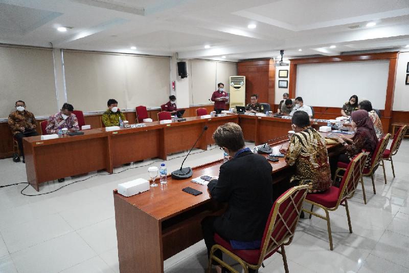 Kejagung Ajak Himbara Kolaborasi Pencegahan Fraud
