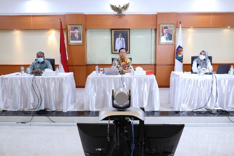 Kemendagri: Pengukuran IPKD Wujudkan Tata Kelola Keuangan Daerah yang Transparan dan Akuntabel
