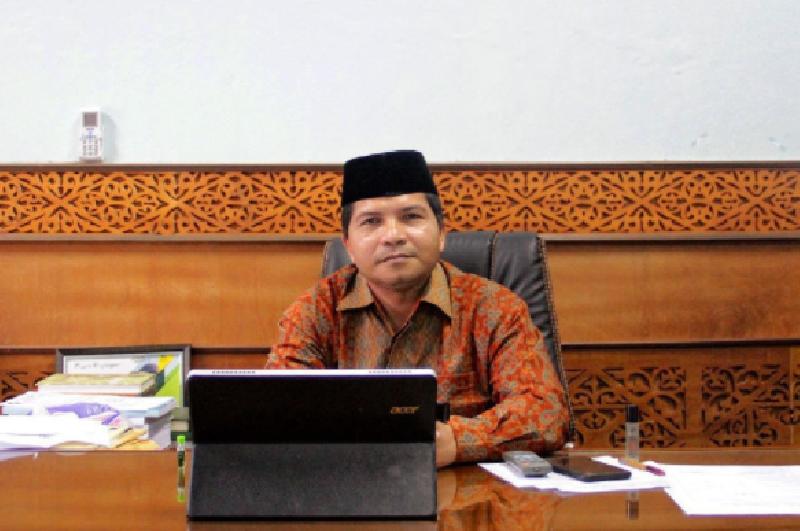 Begini Respon Lem Faisal Terkait Pinjol Syariah di Aceh