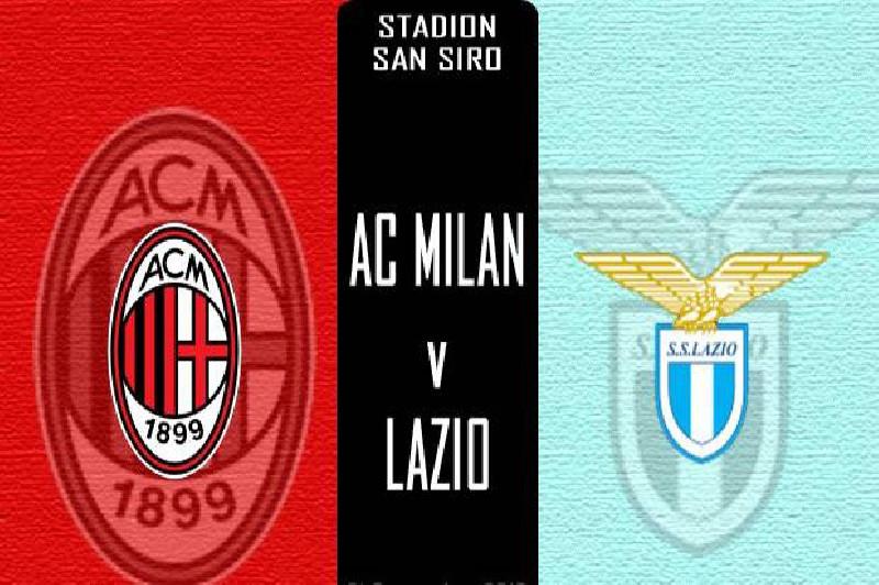 Liga Italia Nanti Malam, Preview AC Milan vs Lazio
