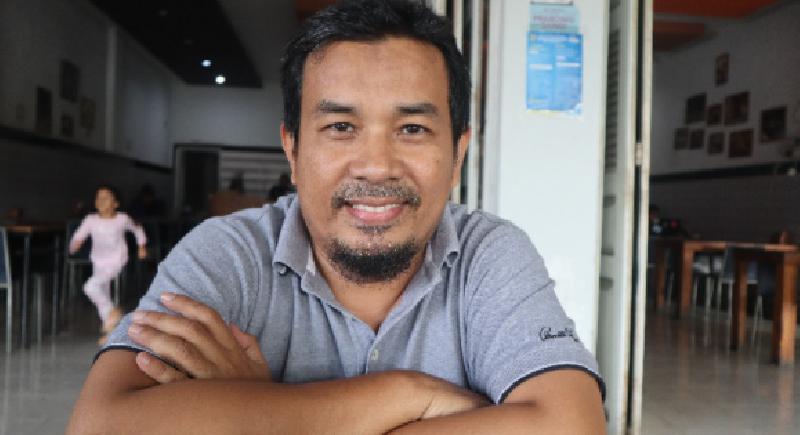 Nazrul Zaman: Ekspor Aceh Masih Kecil Bukan Besar, Pemerintah Harus Pikir!