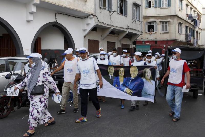 Kalah di Pemilu Maroko, Partai Ikhwanul Muslim Umumkan Pengunduran Diri