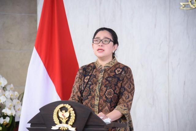 Ketua DPR: Lindungi Rakyat dari Potensi Bencana Akibat Cuaca Ekstrem