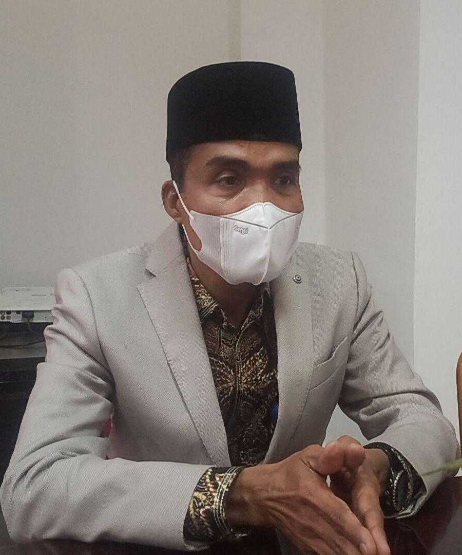Ini Penjelasan Kepala BPSDM  Aceh Terkait Laporan Beasiswa ke Ombudsman