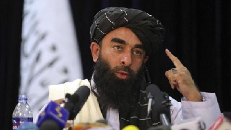 Taliban Klaim Tak Ada ISIS atau Al-Qaeda di Afghanistan