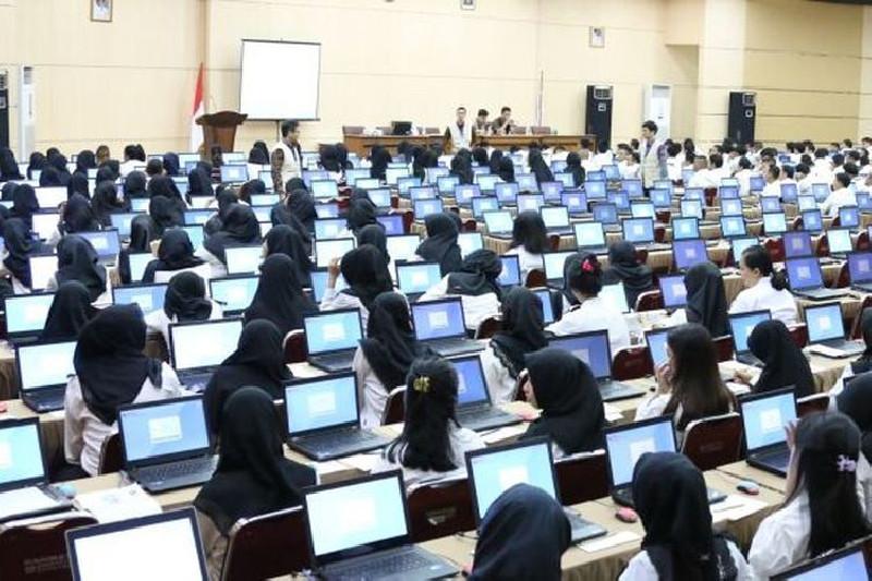 Pengumuman Hasil SKD CPNS 2021 Diundur ke Awal November