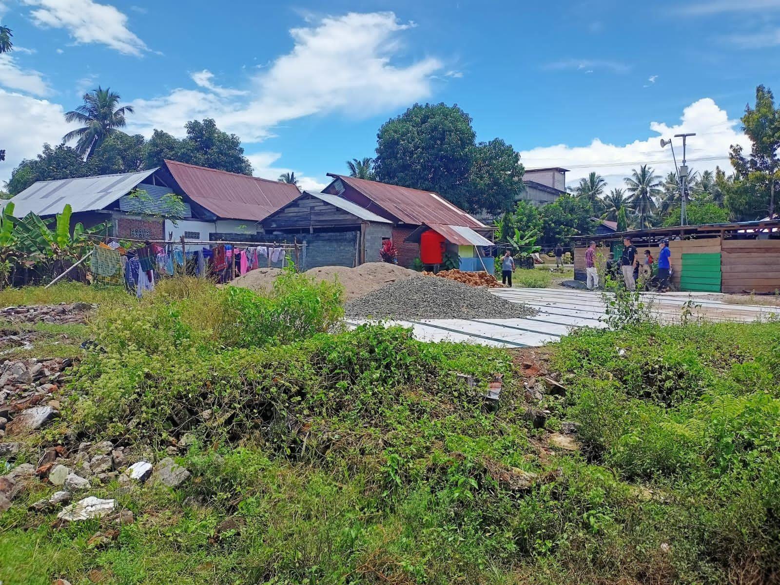 Donasi Aceh untuk Korban Gempa Sulbar Diarahkan Bangun Masjid