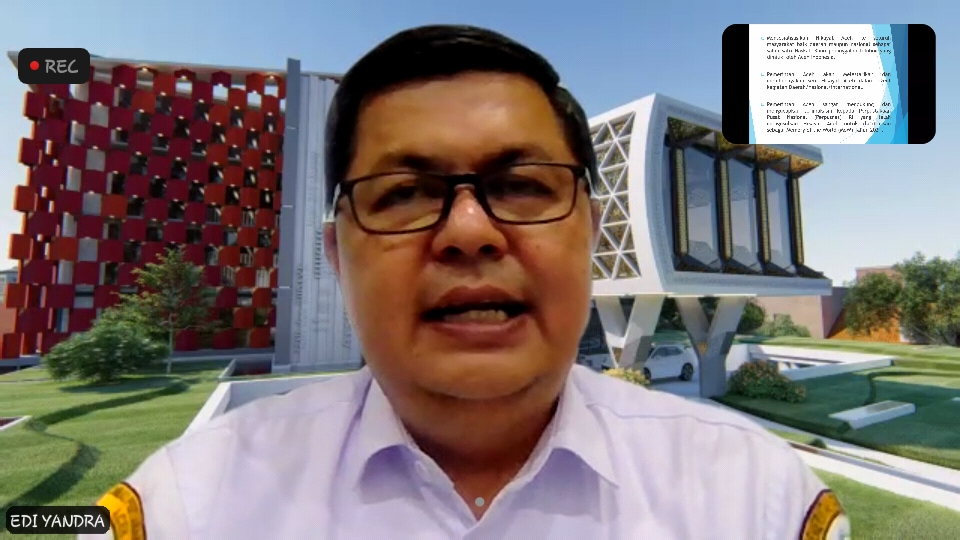 Perpusnas RI Usul Hikayat Aceh Jadi Warisan Dunia