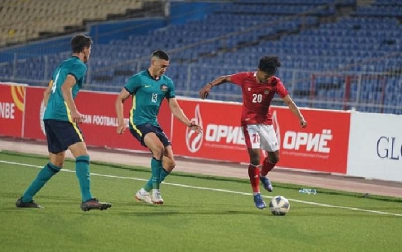 Hasil Kualifikasi Piala Asia U23, Indonesia Tumbang di Laga Pertama