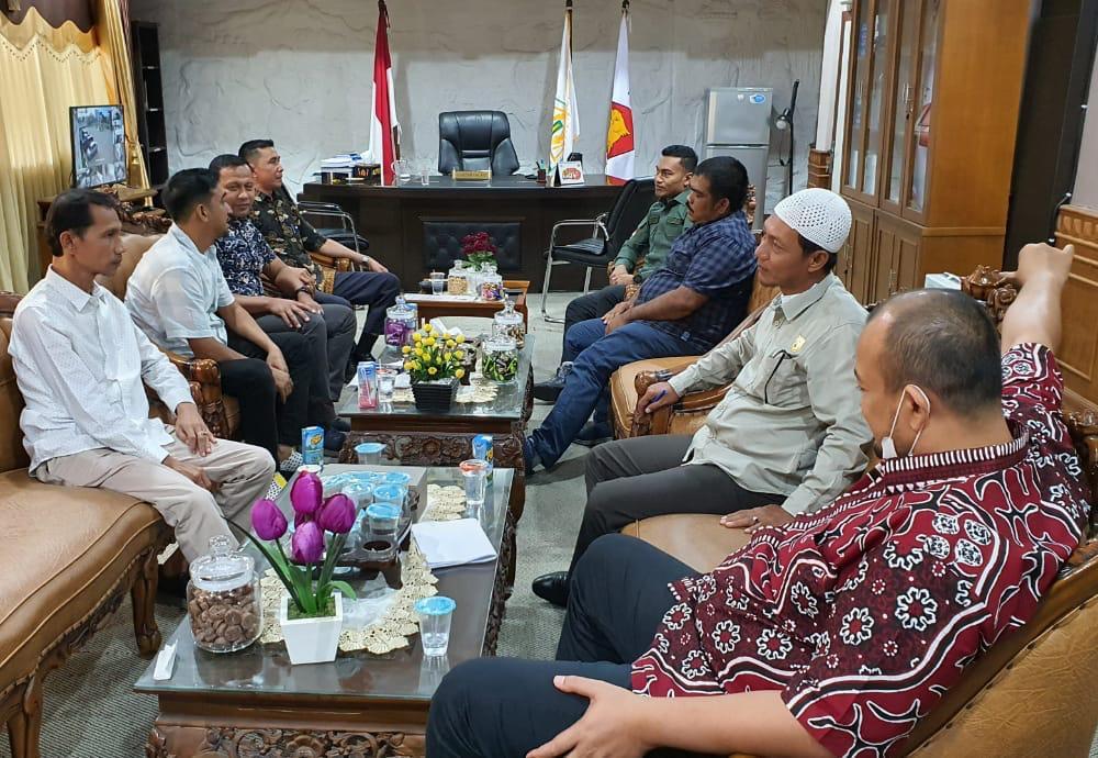 Pemerintah Aceh Harus Hadir Bantu Defisit Anggaran Kota Langsa dan Daerah Lainnya