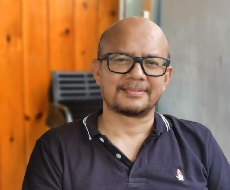 Dr Syukriy Sebut Kemendagri Sangar di Muka, Tak Berani Lakukan Apa-apa