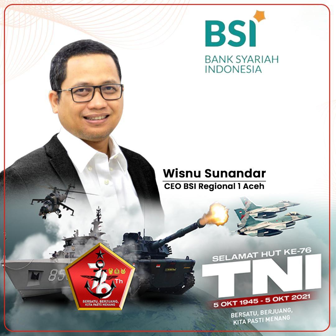 bsi TNI