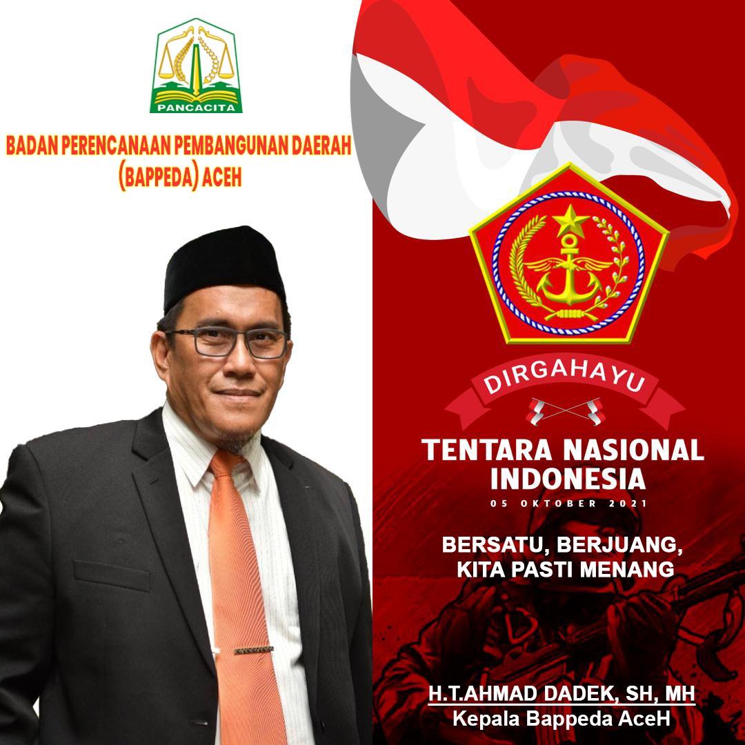 Bappeda TNI