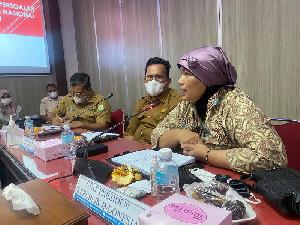 KSP Pantau Sembilan PSN di Aceh