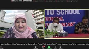 Dinas Pendidikan Aceh Dorong Vaksinasi Untuk Kejar Pembelajaran Secara Normal