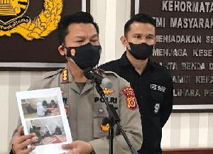 Polda Aceh Tangani Kasus Pemerkosaan Mahasiswi Yang Ditolak