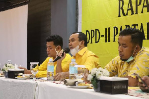 Resmi Bertambah Usia, Politikus: Golkar Aceh Sudah Sangat Bagus