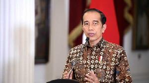 Jokowi Kunker ke Luar Negeri, Ini Jadwalnya