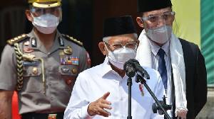 Tahun 2020 Aset Keuangan Syariah RI Masuk 5 Besar Dunia Capai US$3 Miliar