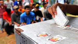Polemik Pelaksanaan Pemilu 2024, Sesuai UU atau?