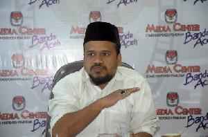 KIP Aceh Siap Jalani Sidang Gugatan Soal Penundaan Pilkada 2022