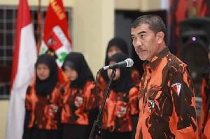 Ketua Pemuda Pancasila Aceh Sampaikan Makna Hari Kesaktian Pancasila