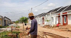 Tahun 2022, Pemerintah Aceh Hanya Usulkan 3256 Unit Rumah Layak Huni