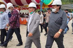 Bupati Abdya Beri Izin Gratis, Jika ada Investor Bangun Refinery CPO