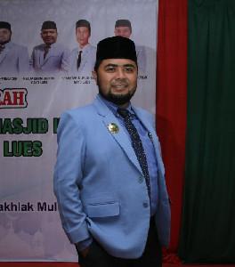 Perayaan Maulid Nabi, Dr. Mulia: Jadikan Nabi Muhammad Sebagai Teladan Kehidupan