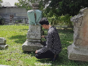 Anak Muda, Jangan Lupakan Sejarah Aceh