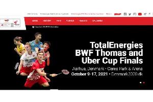 Menanti 19 Tahun, Indonesia Berpeluang Juarai Thomas Cup Kala Hadapi China