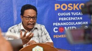 Kasus Covid-19 Kian Turun, Penderita Baru 16 Orang di Aceh