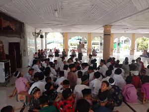 Perayaan Maulid Nabi Muhammad SAW Berbagai Tempat di Bireuen Berlangsung Meriah
