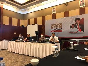 Deputi IV Staf Presiden RI Gelar KSP Mendengar, Jaring Aspirasi Rakyat Aceh