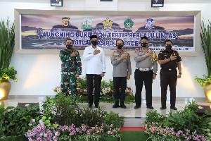 Ditlantas Polda Aceh Luncurkan Buku Fiqh Tertib Berlalu Lintas