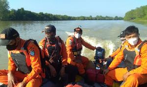 Tim Gabungan Terus Cari Warga Yang Hilang Usai Mencari Kerang di Aceh Tamiang