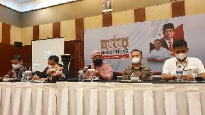 KSP Mendengar, Masyarakat Harap Adanya Akselerasi Pembangun di Aceh