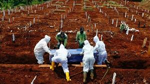 Nol Kasus Kematian Covid Hari Ini di 22 Provinsi se- Indonesia