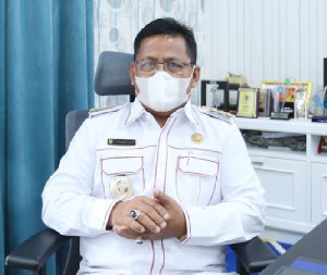 Pemko Banda Aceh dan BAS Kerja Sama Vaksinasi Bagi Lansia