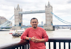 BSI Harus Bisa Jadi Harapan Masyarakat Dalam Pembiyaan UMKM di Aceh