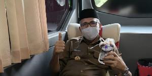 Masuk Tahap Empat, Donor Darah ASN Pemerintah Aceh Capai 4.715 Kantong