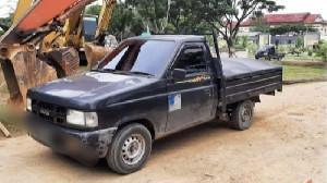 Angkut BBM Subsidi Tanpa Izin, Polda Aceh Amankan 2 Warga Banda Aceh
