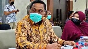 Bupati Aceh Singkil Tandatangani MoU Investasi UEA di Dubai