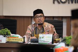 DPRA Imbau Warga Salurkan Sedekah Lewat Lembaga Amal