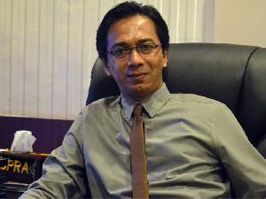 Bakal Diperiksa KPK, Irwan Djohan Siap Terima Sanksi