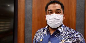 Kabar Baik, Tersisa 1 Daerah PPKM Level 4 di Aceh