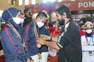 Tambah Empat Medali Emas, Aceh Lampaui Prestasi PON 2016