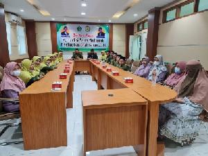 11 Siswa Wakili Aceh di KSM Nasional 2021, Target Tiga Besar
